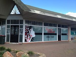 Easy owner operator lifestyle Beauty Salon for sale. Blackwater Central Highlands Preview
