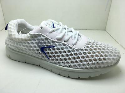 Legea Scarpe Tennis White Sneakers