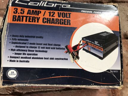 Battery charger Glenelg South Holdfast Bay Preview