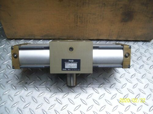 PHD RIA-6180-P-D ROTARY ACTUATOR