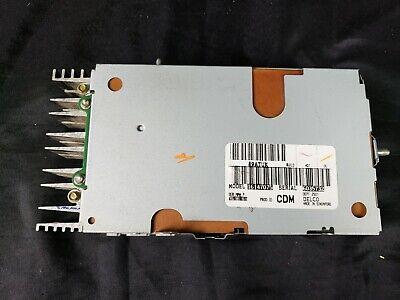 88-94 Chevy Truck Suburban CDM Factory Radio Receiver Tuner Amp Amplifier