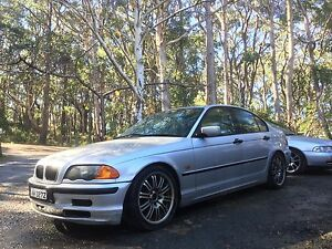 BMW 318i E46 Lenswood Adelaide Hills Preview