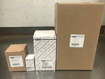 New Holland 1720 1992-present Gear Compact Tractor Filter Service Kit