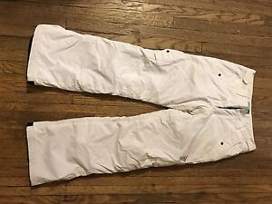 Women's small Orage snow pants
