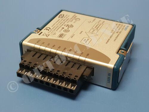 National Instruments NI 9201 cDAQ Analog Input Module, Screw Terminal