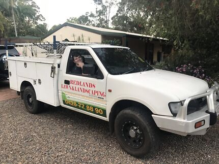 Holden rodeo Thornlands Redland Area Preview