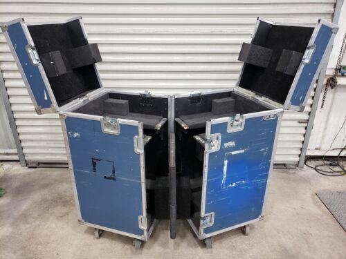Calzone Varilite VL3500 Wash Dual Case Blue