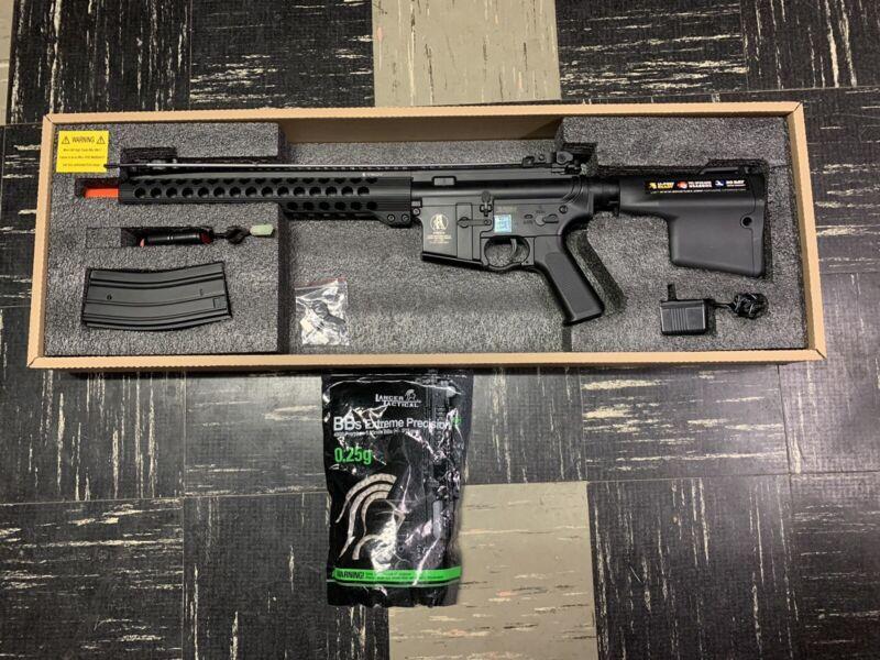 Troy Series TRX13 Battle Rifle AIRSOFT