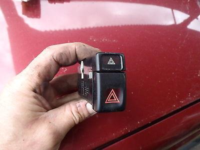 1997 Volvo 850 GLT 2.5 Estate Hazard Light Switch 9125204 96W17B