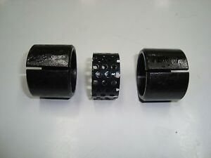 JCB-PARTS-MINI-DIGGER-BUSHES-AND-PERFORATED-SPACER