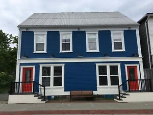 RETAIL/OFFICE SPACE - St. Andrews by the Sea - 152 Water Street