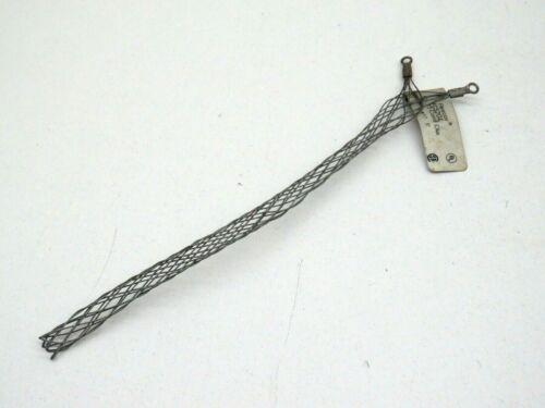 "Pass & Seymour Legrand FC52GL EHU Strain Relief Wire Mesh .52-.73"" Cable Range"