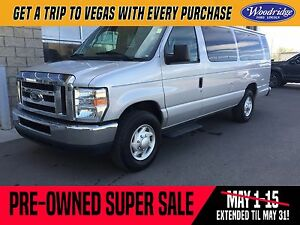 2011 Ford E-350 Super Duty PRE-OWNED SUPER SALE ON NOW!