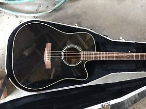 Takamine EG321C G series electric acoustic guitar