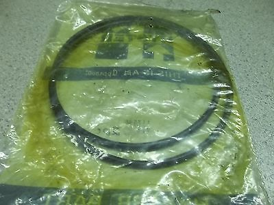 New Hyster 113586 Set Of 2 Forklift Fork Lift Truck O-ring Seals Free Shipping