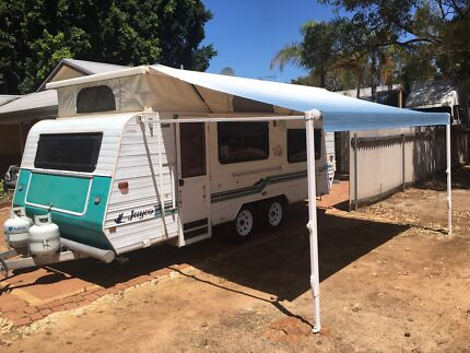 96 jayco discovery Poptop