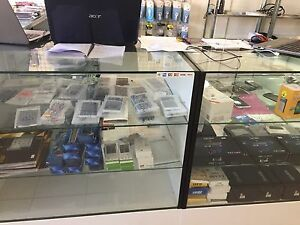 *****Cheap replacement LCD iPhone, iPad, Samsung,  and battery Woodville Gardens Port Adelaide Area Preview