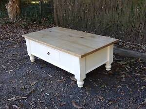AS NEW Top Quality Upstyled Coffee Table Peachester Caloundra Area Preview
