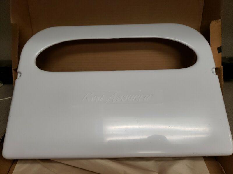 Impact Rest Assured Half-Fold Toilet Seat Cover Dispenser