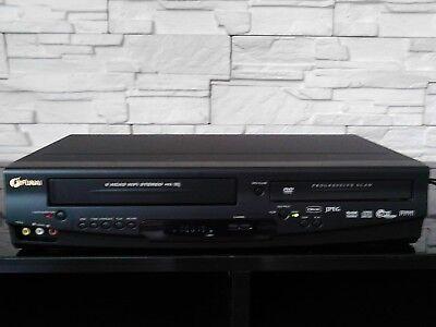 Funai D8A-A4110DB DVD-Player/VHS-Recorder TEILDEFEKT online kaufen