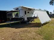 2015 Jayco Expanda Outback POP-TOP Dundowran Fraser Coast Preview