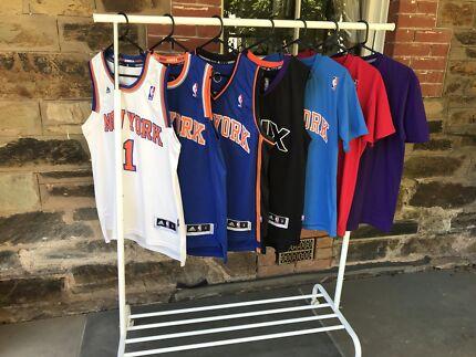 NBA Jerseys and Tshirts