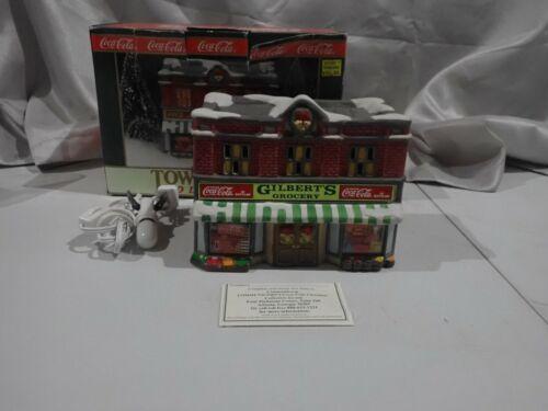 Coca-Cola Towne Square Collection Gilbert