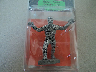 LEMAX SPOOKY TOWN *THE MUMMY* FIGURE- NEW IN BOX