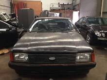 Ford XD Ghia 1979 Ford Other Newport Hobsons Bay Area Preview