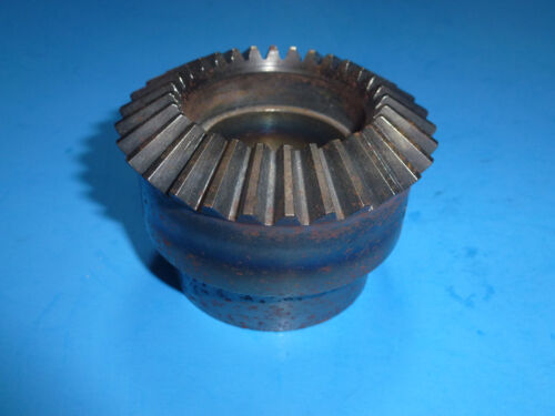 Bevel Gear, 30 Tooth, 3.082 Dia. New, FREE SHIPPING, WG1448
