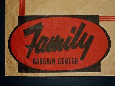 Bargain Center - Rare Vintage