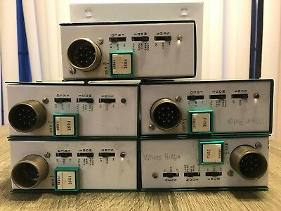 Detector Systems 810A Digital Loop Detector