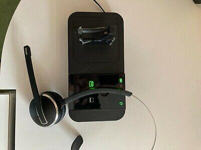 Jabra Pro 9450 Wireless Headset with Base (9450-69-707-105)
