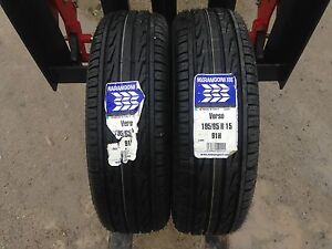 195-65-R15      2 brand new tires