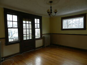SPACIOUS 3 & 4 BEDROOMS - SOUTH END NEAR DALHOUSIE