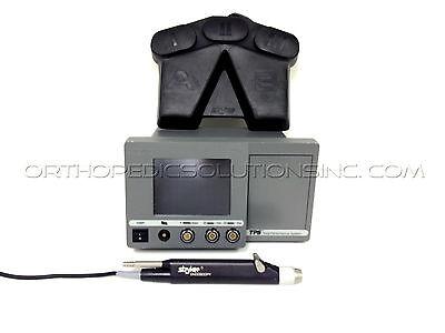 Stryker Tps 5100-1 12k 275-701-500 Arthroscopy Shaver Set With Warranty