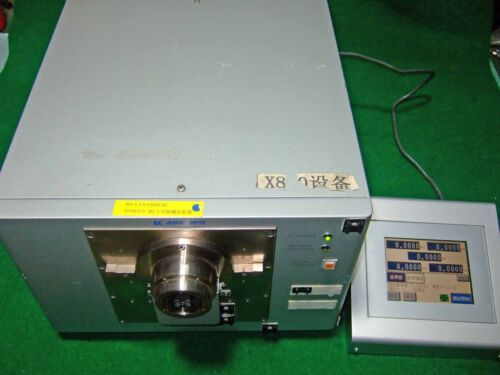 Kyoritsu Arrowin Rsm-8150 Image Sensor Alignment+shutter Test System