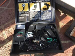 3 piece car tune up kit x2 Campbelltown Campbelltown Area Preview