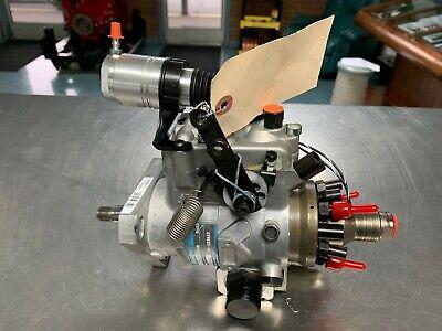 John Deere 5075e Tractor Diesel Fuel Injection Pump Re533847