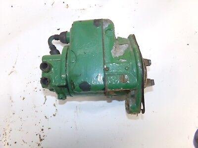 John Deere B 1939 Tractor Magneto
