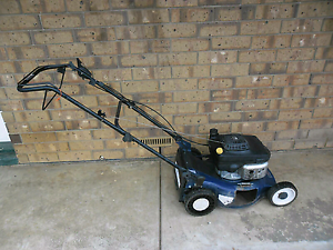 Kawasaki Commercial Self Propelled Mower Burton Salisbury Area Preview