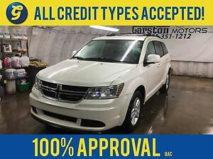 2012 Dodge Journey SE PLUS*7 PASSENGER*KEYLESS ENTRY*ALLOYS*TRI