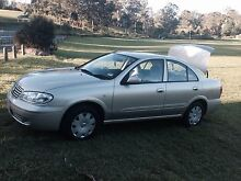 2005 Nissan Pulsar ST Ashmore Gold Coast City Preview