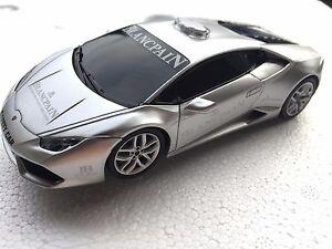 Carrera Evolution Lamborghini Huracan LP610-4 Safety Car - Neu !!