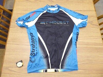 V-Gear Cycling Jersey Women