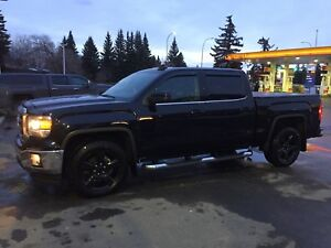 GMC Sierra SLE Z71 Kodiak package, low mileage.