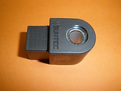 Beckett Burner Clean Cut Pump A2EA 6520 6527 6528, 110-120 VAC Solenoid Coil