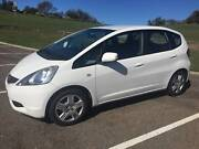 2010 Honda Jazz Hatchback Terrigal Gosford Area Preview