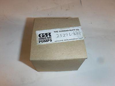New Gorman Rupp Pump Part 25276-651 B