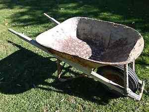 Classic wheelbarrow Bateau Bay Wyong Area Preview